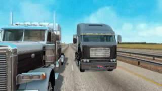 Дальнобойщики 3 Нарезка игрового видео под музыку(Мувик Дальнобойщики 3., 2009-12-03T12:26:11.000Z)