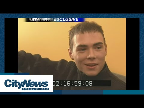 EXCLUSIVE: Never before seen video of Luka Magnotta auditioning for a documentary