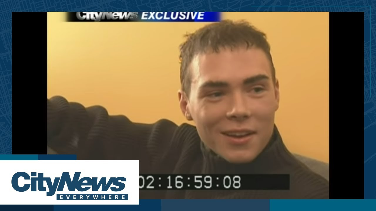 Exclusive Never Before Seen Video Of Luka Magnotta Auditioning For A Documentary Youtube