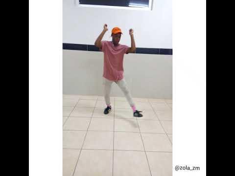 Pakisha - Dladla Mshunqisi ft Distruction Boyz