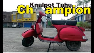 Download Lagu #vespa #knalpotvespa #krum #chrome Knalpot Vespa Kemrincing Krum Champion mp3