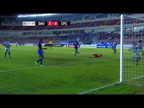 Deportivo Arabe Unido v Central FC
