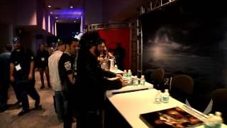 Dean Guitars 2015 N.A.M.M. Highlights - Booth Walk-thru