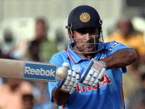 Mahendra Singh Dhoni On Winning The World Cup