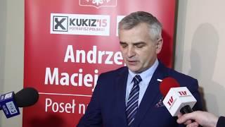 Andrzej Maciejewski: Czy Warmia i Mazury mają pomysł na Mundial w Rosji?