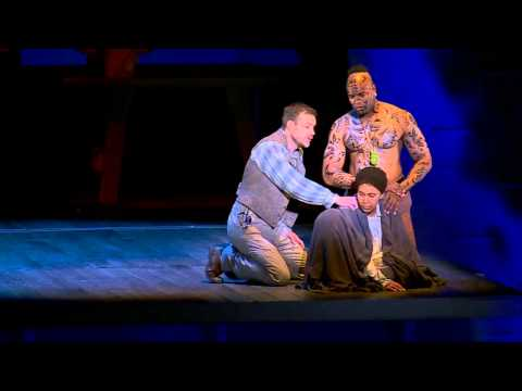 Washington National Opera presents Moby-Dick