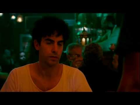 The Dictator - Made up Name - Funny Scene - HD
