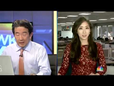 SG 151002 CNBC ASIA AUTOMAKERS 자동차주 JUNE YOON  CNBC
