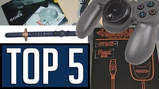 Top 5 Worst PlayStation Accessories