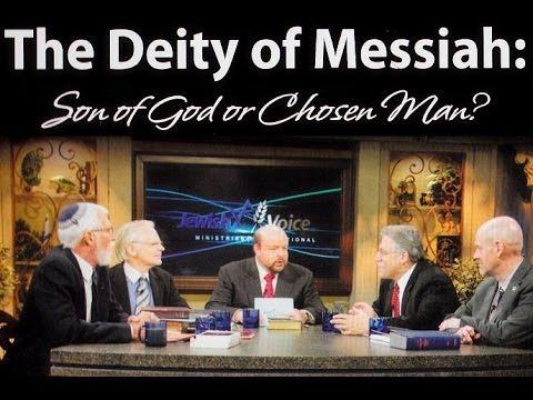 Trinity Debate: Is Jesus God or the Son of God? 2