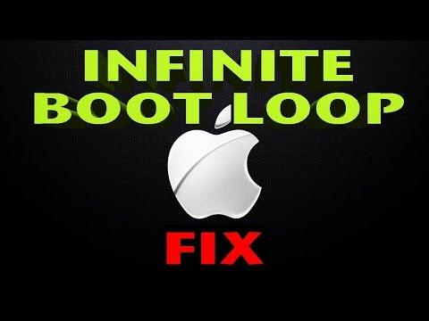 [ Boot Loop ] Stuck On Apple Logo (NO TOOLS NEEDED) | Get Fixed