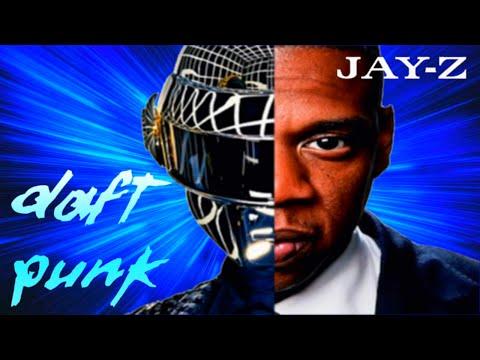 Daft Punk - Computerized (ft. JayZ)