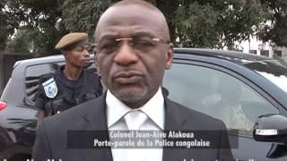 La police Congolaise adapte ses stratégies aux modes opératoires de...
