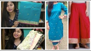 पुरानी साड़ी Reuse करने के 5 तरीके   Reuse Old Sarees Into New Outfits