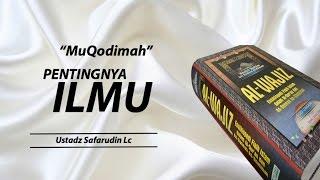 Kitab Al-Wajiz ( Fiqih ) Abdul Aziz Badawi