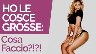 """""""Ho le Cosce Grosse: Cosa Faccio?!"""": Consigli di Consulenza d'Immagine"""