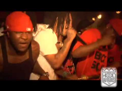 Waka Flocka Flame - O Lets Do It (Live @ Figure 8)