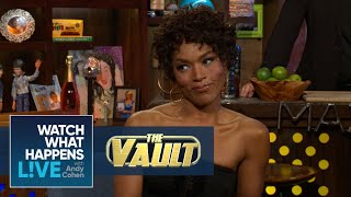 Was Angela Bassett Robbed At The Oscars? | WWHL