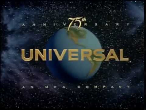 Kingworld Productions and Universal Television (75th Anniversary) logos (1990-1991-F) HD