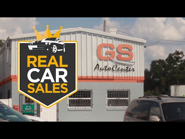 🏁 REAL CAR SALES 🏁