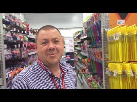 Inside Kmart Port Macquarie PORT NEWS
