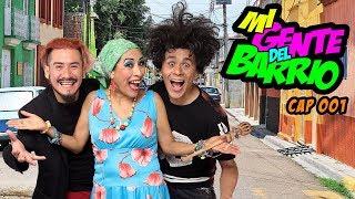 Mi Gente del Barrio Pepe Pelos, Camorrita, La Chelita 001