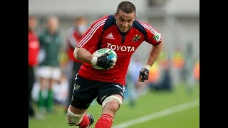 Irish rugby legend Quinlan tips Kenya to qualify for 2019 World Cup