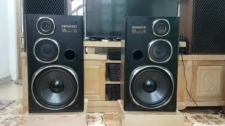 Loa Dàn Đại Kenwood S-5i Bass 25, / Lh 0935 668 698 ( zalo)