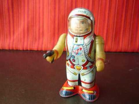 SHUDO NASA Astronaut
