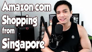 Video How to Buy from Amazon to Singapore download MP3, 3GP, MP4, WEBM, AVI, FLV Maret 2018