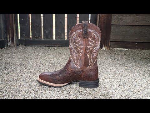 Ariat Men's Hybrid Rancher Cowboy Boot eEz7es7fgv