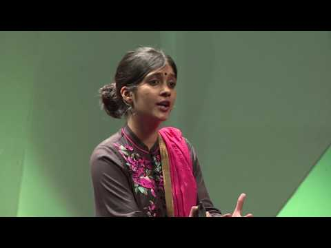 The Understanding of Disability and the Disability of Understanding   Kalyani Khona   TEDxGateway