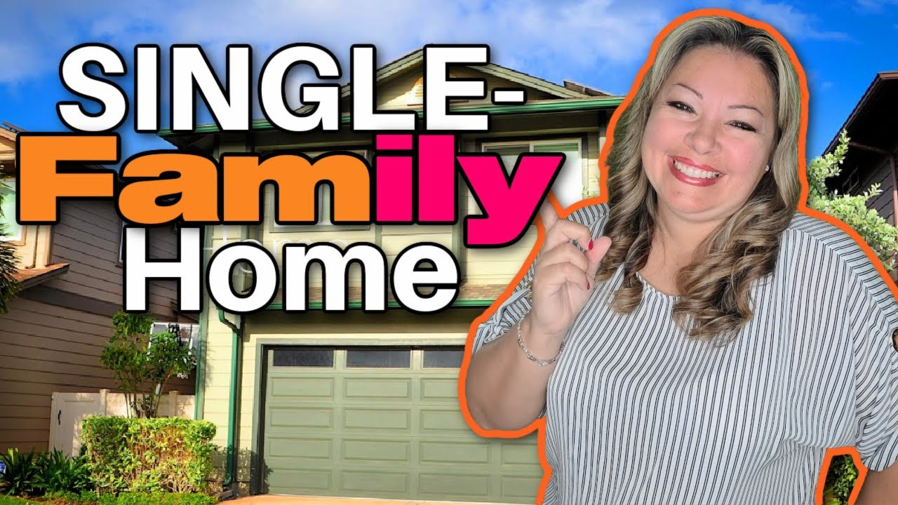 Ewa by Gentry | Single Family Home For Sale