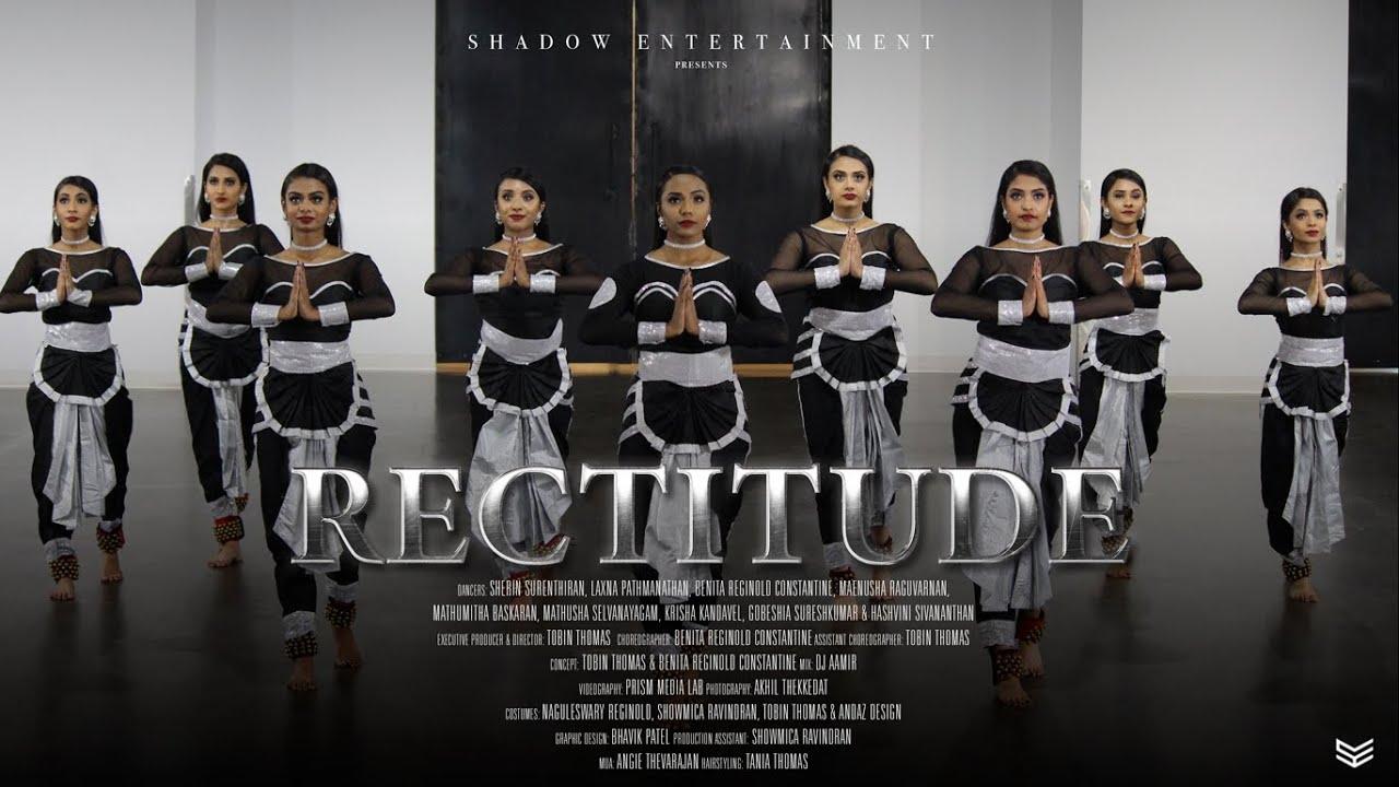 Classical Fusion | Shadow Entertainment | Rectitude