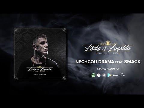 S.Barracuda - Nechcou Drama feat. Smack (prod. S.Barracuda)
