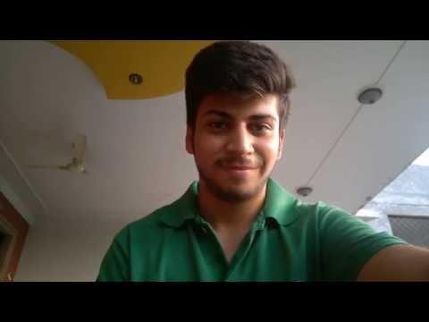 Learn Hindi and Punjabi with me, Utsav Maheshwari!
