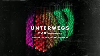 "{FREE} |""UNTERWEGS""| Zuna type beat/instrumental | Beats zum rappen | Piano Rap Beat |"