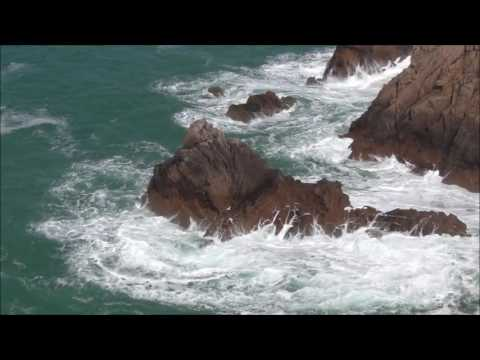 Views of Jersey 2016 - Including La Hougue Bie, Corbiere, Grosnez, Bouley Bay and more