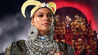 Beyonce Coachella 2018 DECODED thumbnail