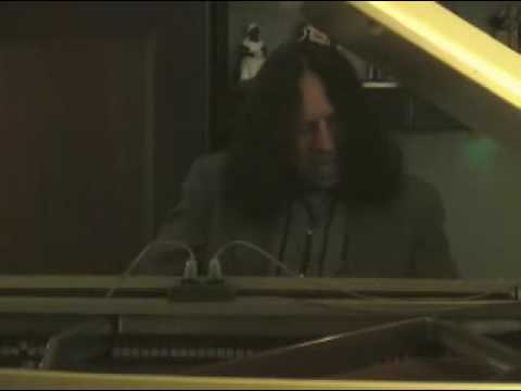 "Bruce Katz - ""Stovepipe Boogie"""