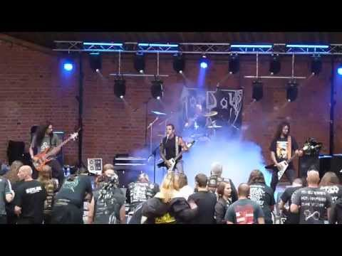 HORDAK - Live Barth/Germany 2015 BMOA