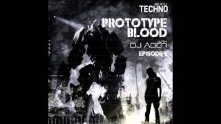 Art Style : Techno | Prototype Blood With DJ Áder | Episode 2
