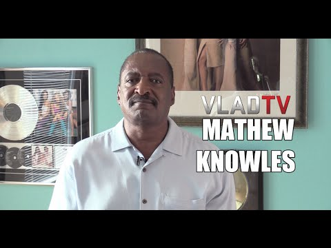Mathew Knowles Reveals Involvement in Destiny's Child Success