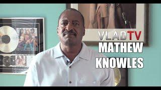 Mathew Knowles Reveals Involvement in Destiny