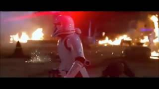 Download Star wars 7 AMV - Not gonna die MP3 song and Music Video