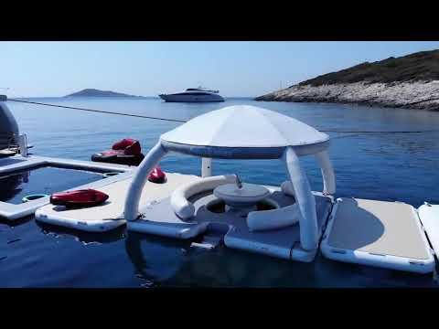 Lounge rental - AquaBanas In Croatia