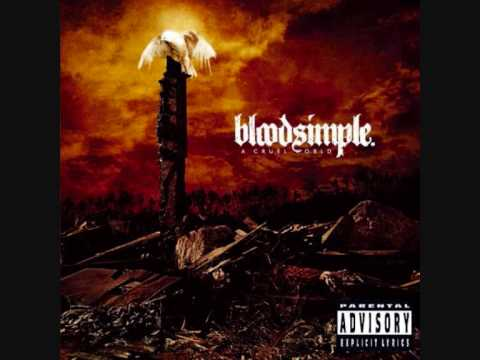 Клип Bloodsimple - Blood in Blood Out