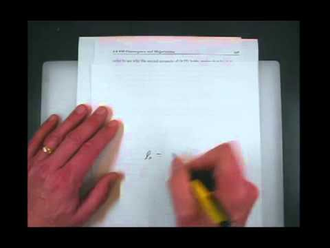 Lecture 26 -- EM Algorithm (Chapter 8.6): EM Convergence and Majorization