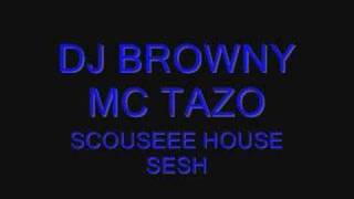 Baixar DJ BROWNY, MC TAZO , SCOUSEEE HOUSE SESH