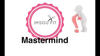 CONCOURS INFIRMIER - MASTERMIND TEST PSYCHO